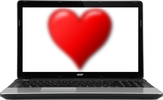 laptopheart